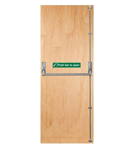 Door blank sizes uk