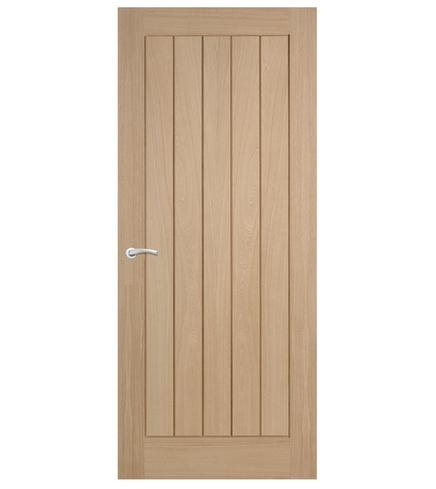 Dordogne Oak Door